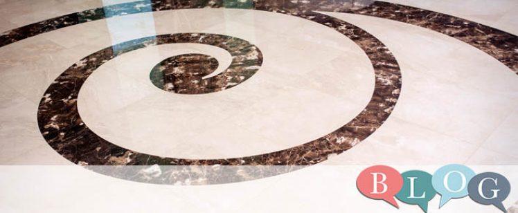 Las ventajas de un suelo de mármol